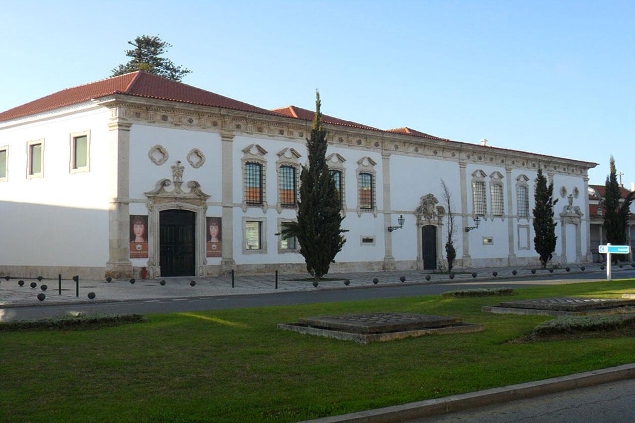 Museu de Aveiro/Santa Joana