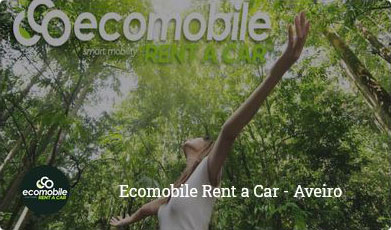 Ecomobile Aveiro