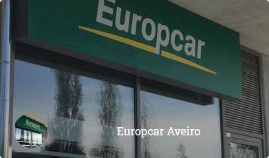 Europcar Aveiro