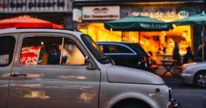 Rent a Car em Aveiro